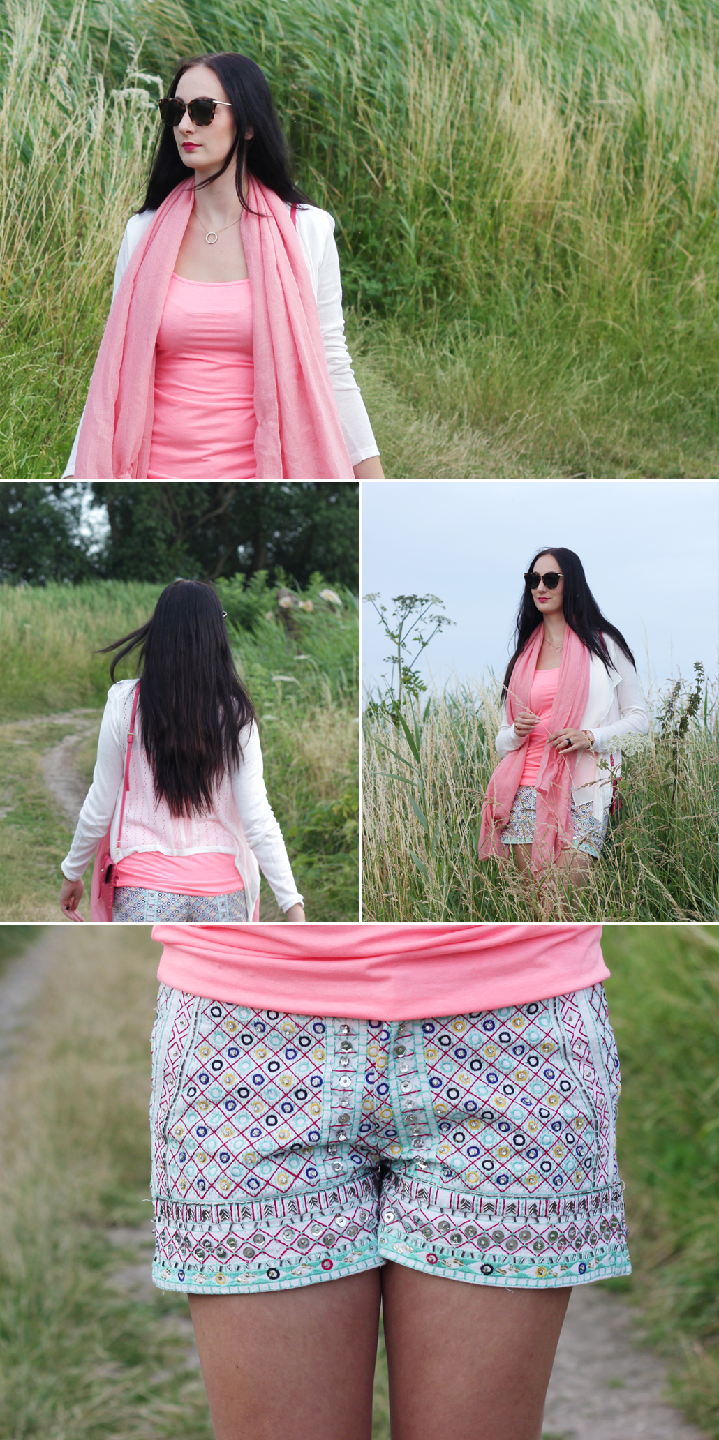 mode rood outfit recap 2015 fashion i love fashion bloggers lifestyle by linda