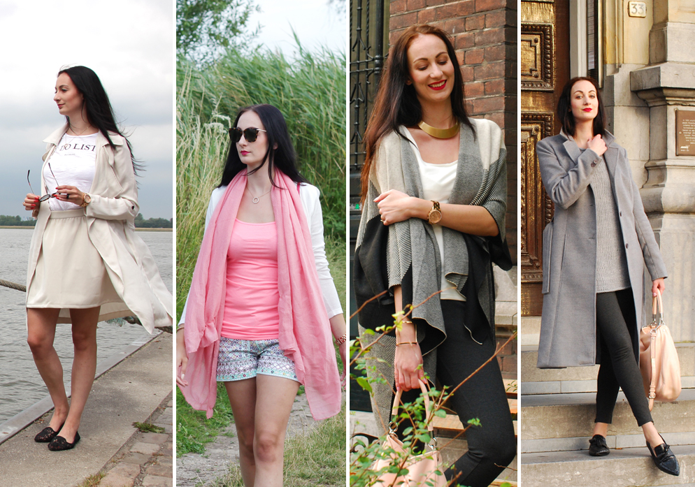 outfit fashion recap 2015 lifestyle by linda