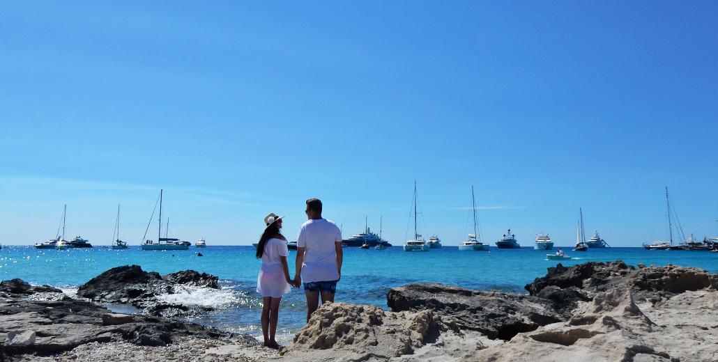 Reizen 2016 Formentera