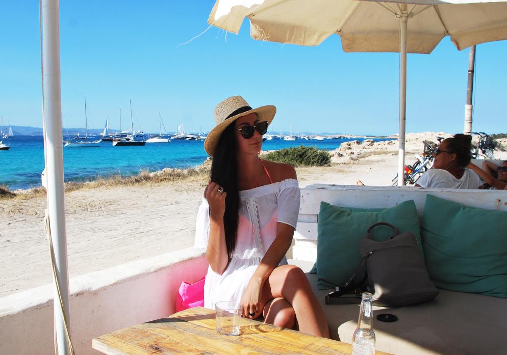 Sa Sequi Formentera | Hotspot