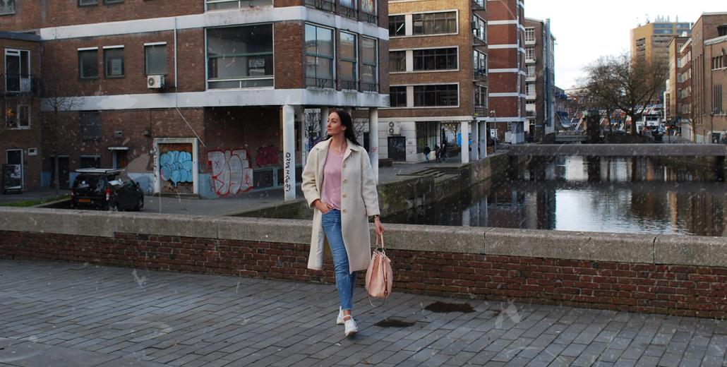 Iris | New vintage coat