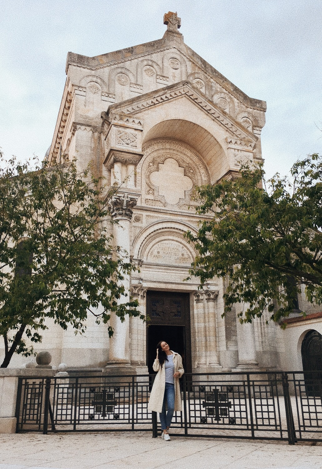 Tours France Frankrijk Road Trip Lifestyle by Linda