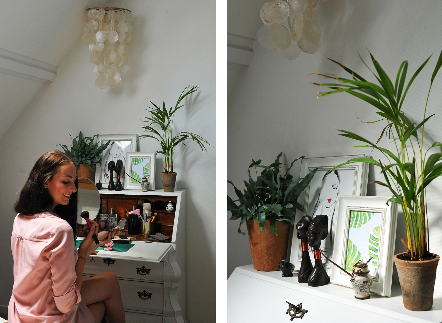 Room Tour Boho & Cosy appartement