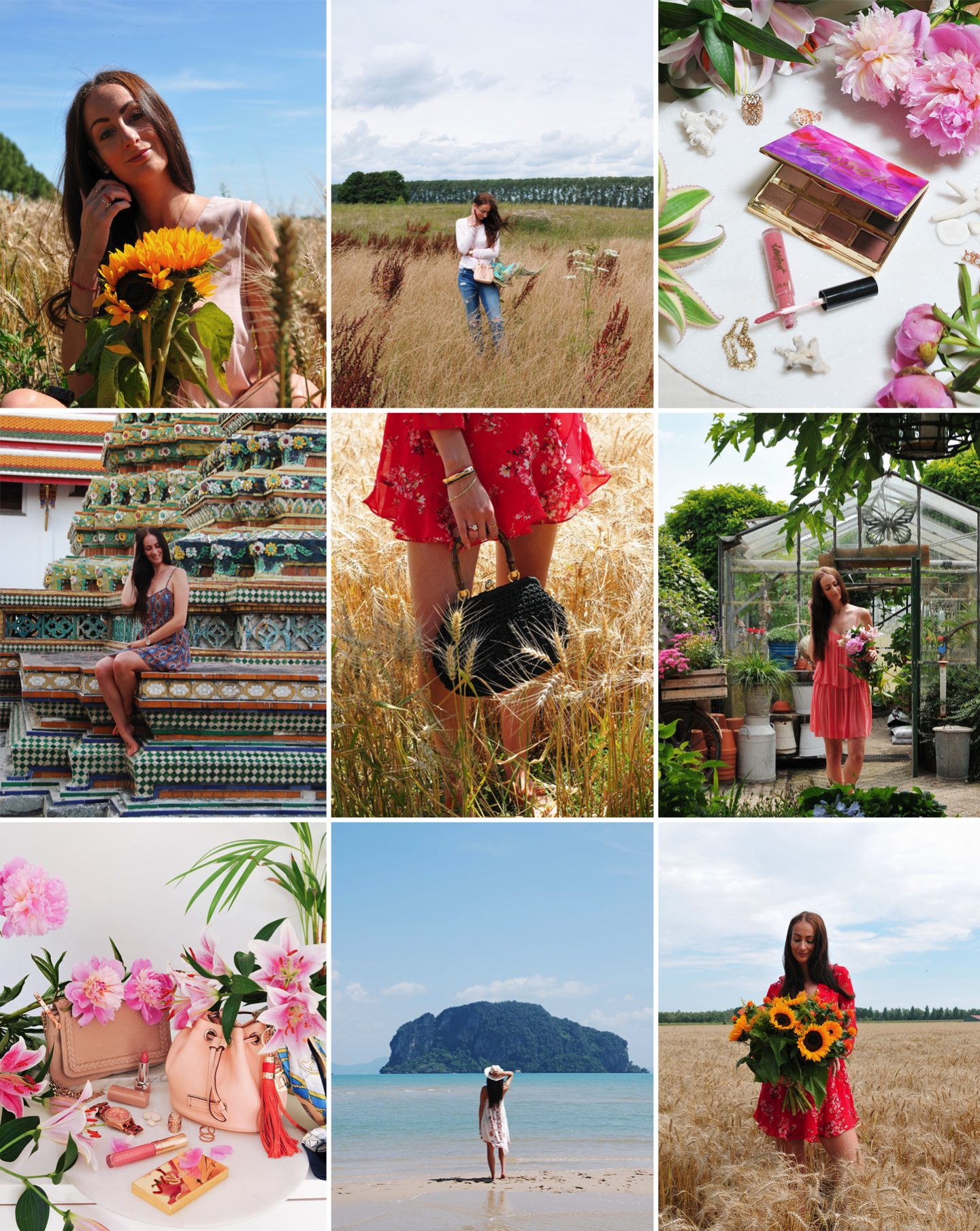 Instagram Best 9 juli lifestyle by linda