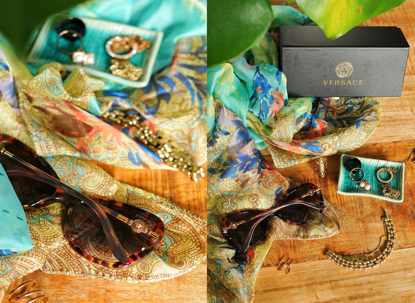 Versace shades Lifestyle by Linda