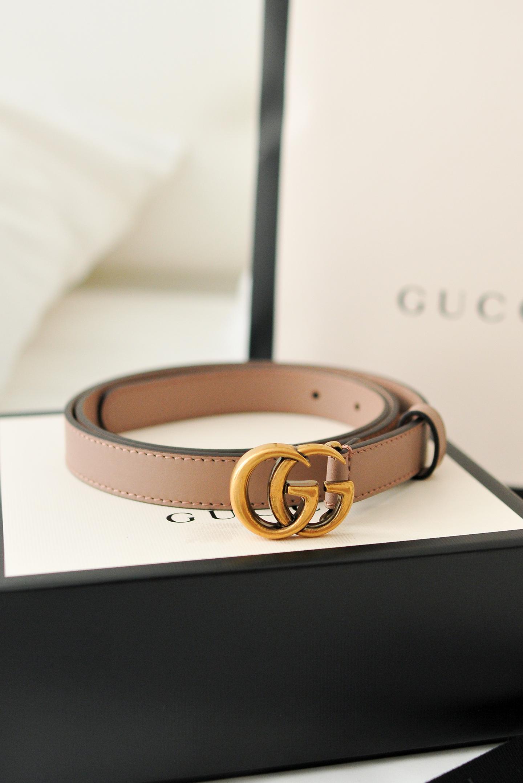 Gucci Riem Goud