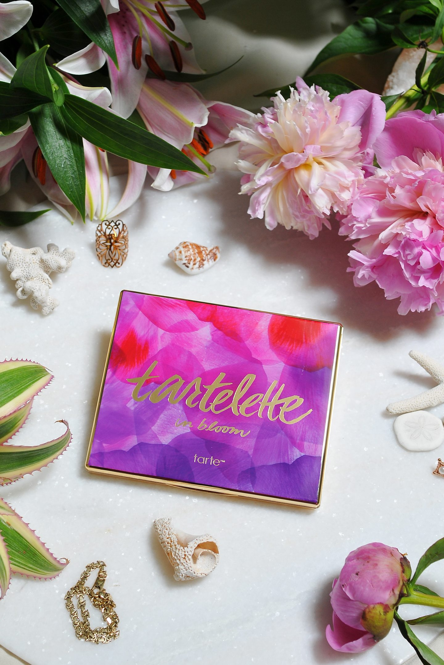 Tartelette in Bloom tarte