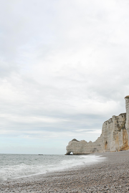 Normandy Diaries France Frankrijk Normandië Étretat