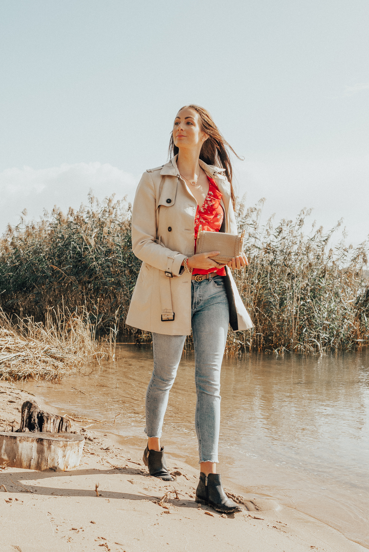 Mellow autumn favorites outfit