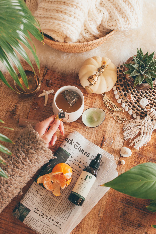 Recap November Lifestyle by Linda