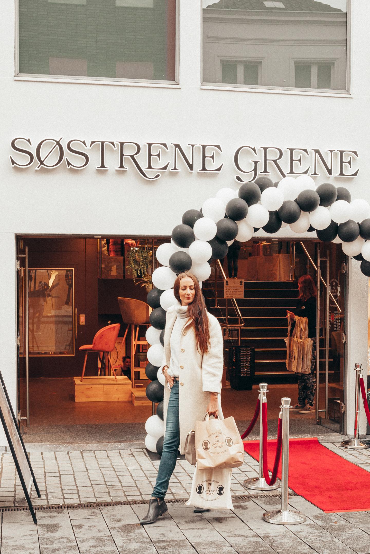 Søstrene Grene winkel in Breda