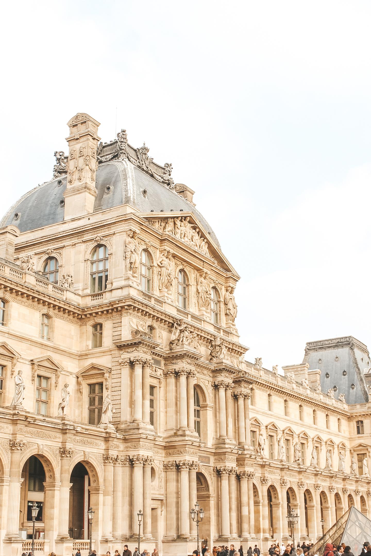 Deze reizen wil ik graag nog eens overdoen Parijs