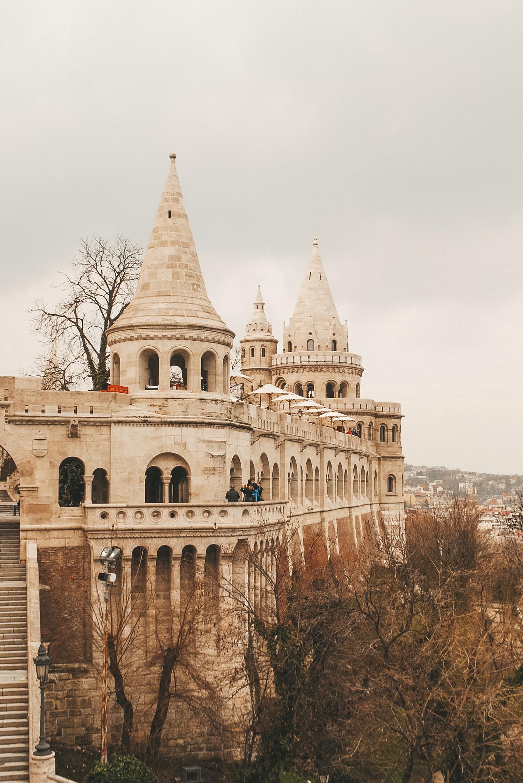 Deze reizen wil ik graag nog eens overdoen Budapest